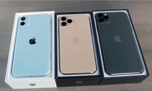 New iPhone 11's and 11pro's for Sale in Milwaukee, WI