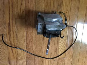 Mercedes S500 W220 Gear Shifter Box for Sale in Montgomery Village, MD
