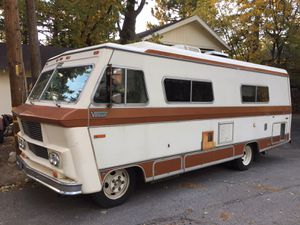 1974 Vogue RV for Sale in Lake Arrowhead, CA