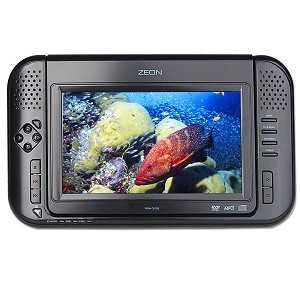 Zeon portable DVD player for Sale in Long Beach, CA