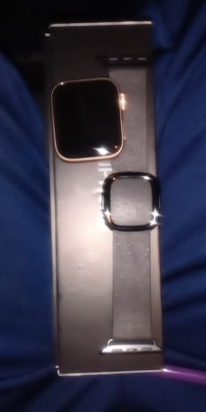Apple watch Series 5 LTE for Sale in Los Angeles, CA