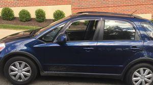 2010 Suzuki SX4 Hatchback for Sale in Hartford, CT