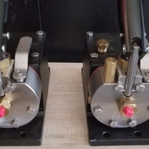 Bett's Hydraulic Pumps for Sale in Columbia, SC