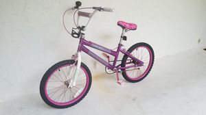 Girl bike for Sale in Pompano Beach, FL