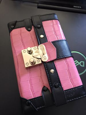 iPhone XS cell case wallet new for Sale in Fresno, CA