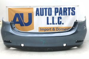 P12 Mazda 6 sport /touring/ grand touring rear bumper cover 2014-2016 for Sale in Montclair, CA