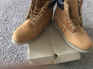 Timberlands boots for Sale in Washington, DC