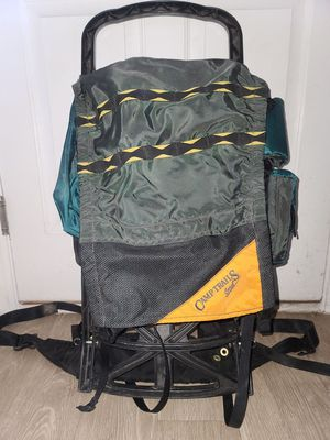 Camp Trails Scout External Frame Backpack for Sale in Denver, CO