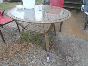 Patio Furniture Set for Sale in Greenville, SC