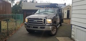 Truck ford 350 diesel 4x4 for Sale in Newark, NJ