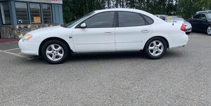 2003 Ford Taurus for Sale in Spanaway, WA
