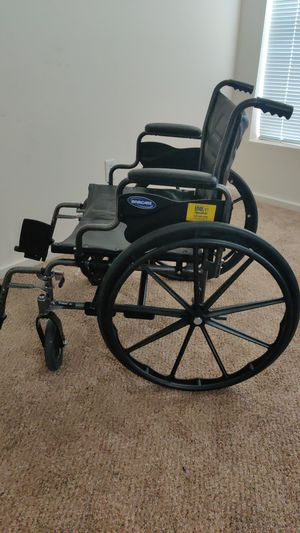 Invacare Wheelchair for Sale in Albuquerque, NM