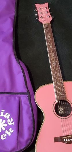 Daisy Rock Acoustic Guitar By Schecter for Sale in Peoria,  AZ