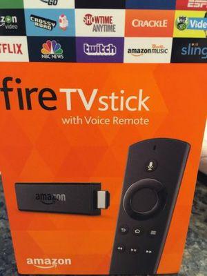 Fire stick - best deal for Sale in Austin, TX