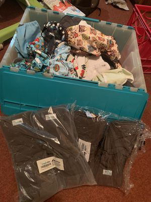 Cloth diaper Lot for Sale in Oregon City, OR