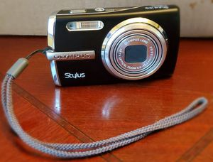 Olympus Stylus 1010 camera for Sale in Silver Spring, MD