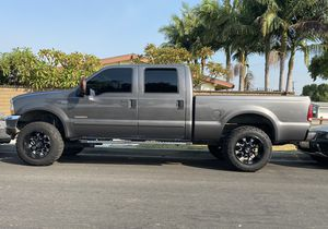 2004 Ford F-250 XLT for Sale in Norwalk, CA