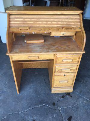 Secretary desk for Sale in Aurora, CO
