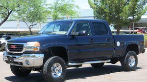 2005 GMC Sierra 2500HD for Sale in Phoenix, AZ