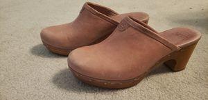 Ugg clog shoes for Sale in Ashburn, VA