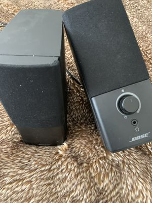 Bose Speakers for Sale in Tracy, CA