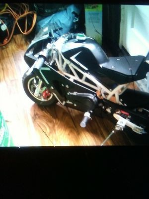 Gas pocket rocket.. Fast and like new. $200 firm for Sale in Reading, PA
