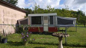1987 Coleman popup camper for Sale in Wimauma, FL