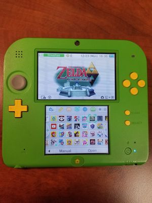 Nintendo 2DS (Loaded) for Sale in Bakersfield, CA