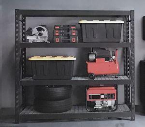 Garage Storage Shed Industrial Rack dayzofjs for Sale in Phoenix, AZ