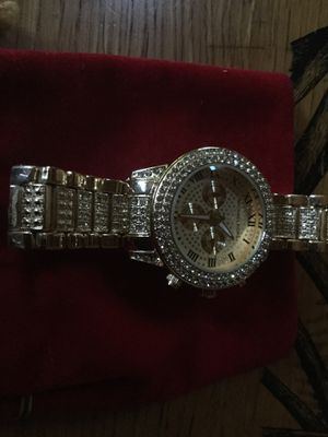 MKors watch for Sale in Crosslake, MN
