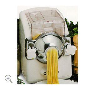 Pasta maker noodle machine kitchen appliances for Sale in Glendale, AZ