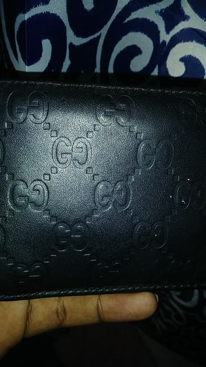 Mens Gucci Wallet for Sale in Nashville, TN