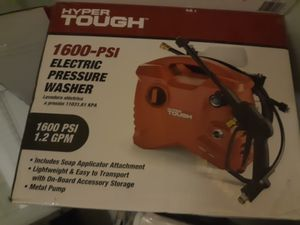 Pressure Washer brand new in the box for Sale in Mableton, GA