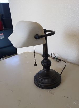 Desk lamp for Sale in Kent, WA