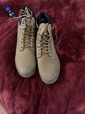 Dexter waterproof work boots for Sale in Sterling, VA