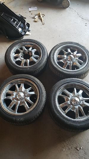 4 tires for sale for Sale in PA, US