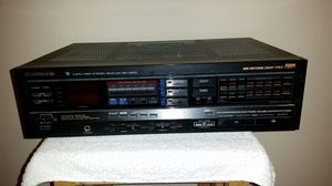 Pioneer Stereo Receiver (80 W) for Sale in Kent, WA