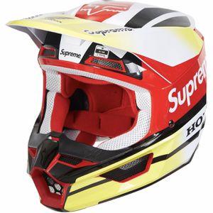 Supreme Honda Fox Racing V1 Helmet - Size M for Sale in Los Angeles, CA
