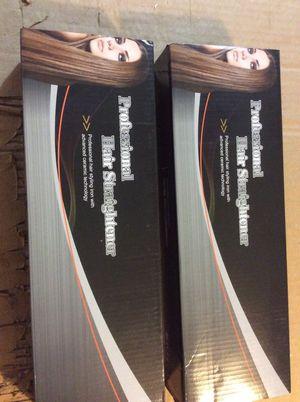 Hair straightener brush for Sale in Adelphi, MD