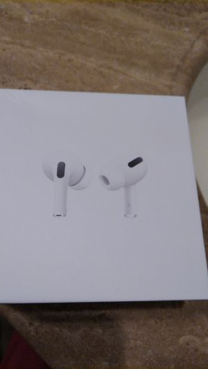 Brand new Airpod pros for Sale in Chandler, AZ