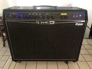 Line 6 Spider iv Valve 2x12 Guitar Tube Amp (Or Best Offer) for Sale in El Monte, CA
