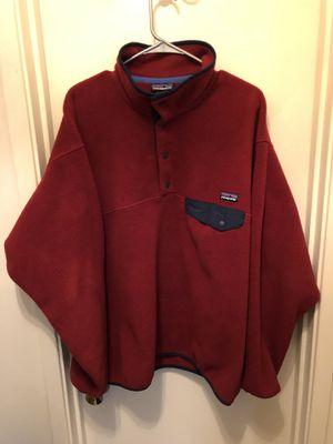 Patagonia Jacket for Sale in Smyrna, GA