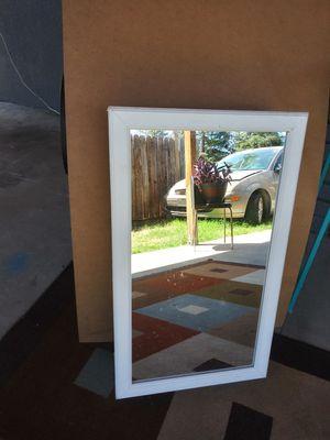Cabinet mirror for Sale in Fresno, CA