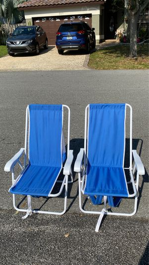 Beach Chairs for Sale in Coconut Creek, FL