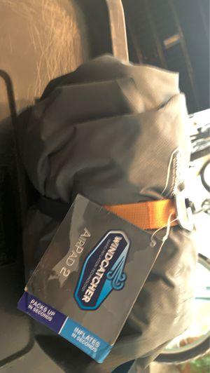 Wind catcher air pad 2 for Sale in Chesapeake, VA