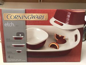 Corning Ware Etch for Sale in Goodyear, AZ
