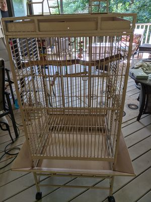 Large 🐦 Bird Cage for Sale in Cary, NC