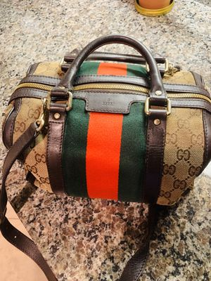 Gucci purse for Sale in Rancho Cucamonga, CA