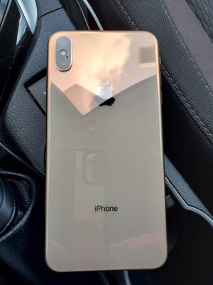 Iphone xs 64gb at&t cricket net10 striaght talk for Sale in Herndon, VA