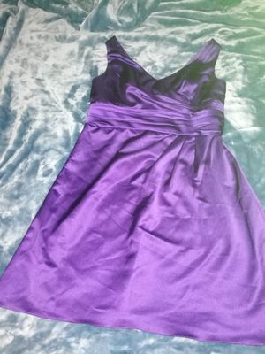 Purple Party Dress for Sale in Dunn Loring, VA